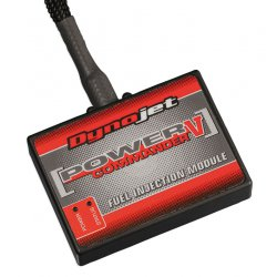 Power Commander V Dynojet pour Touring 14 à 17