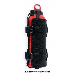 Fuelbottleholder 1 Ltr. Alligator, Height 24 cm