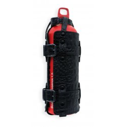 Fuelbottleholder 1,5 Ltr. Alligator, Height 28 cm