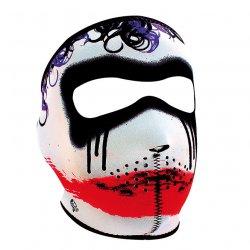 Masque entier, Neoprene, Trickster