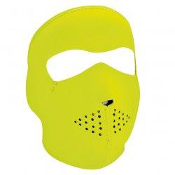 Masque entier , Neoprene, High-Vis Lime