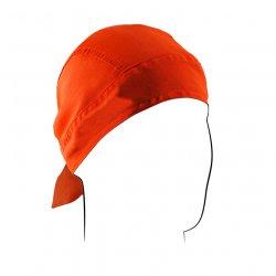 Flydonna & Reg Poly/Cotton, High-Visibility Orange
