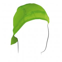 Flydonna & Reg Poly/Cotton, High-Visibility Lime