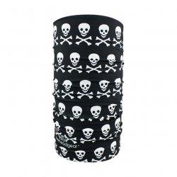 Motley Tube & Reg Polyester, Skull Crossbones
