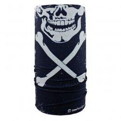Motley Tube & Reg Polyester, Skull Xbones