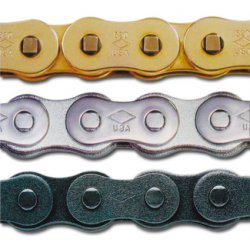 Motor Factory O-RING CHAIN 530, 102 links