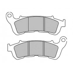 Brake Pad OEM Caliper Front, Sinter Grip ST-Compound