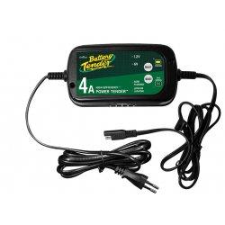 Battery Tender Power Tender 4A Select. 6V/12V Lead Acid/ Lithium