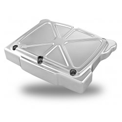 Rocker Box Cover, Formula, Chrome