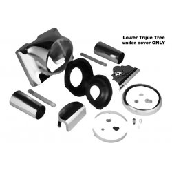 Lower Tree Cover-Doss FLST Kit