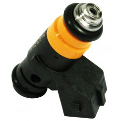 Fuel injector 5.7+ g/s, Performance Engines, 25% More Fuel, Over 100 hp, EV-1 Minitimer Square Type Connector