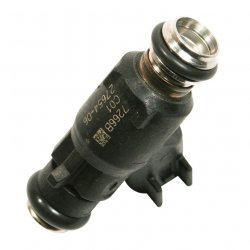 Fuel injector 4.9 g/s, Performance Engines, 25% More Fuel, Over 100 hp, EV6 USCAR Type Connector