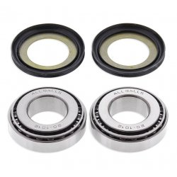 All Balls, Steering Bearing Kit, Includes Seals Bearings With Races