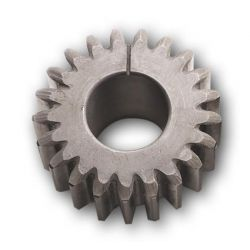 PINION GEAR (BLACK)