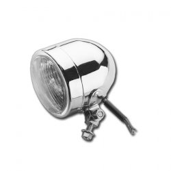 4 Inch Headlamp with Running Lamp