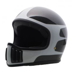 Casque Rough Crafts Revelator scallop