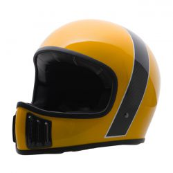 Casque Rough Crafts Revelator rissing-sun