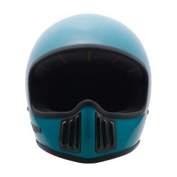 Casque Rough Crafts Revelator solid-turquoise