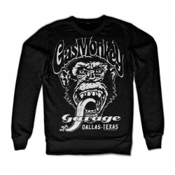 Sweat Shirt Gas Monkey Garage