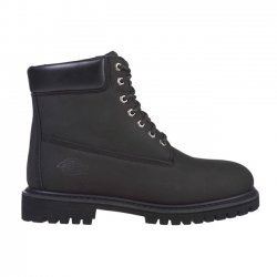 Bottines Dickies Asheville noires