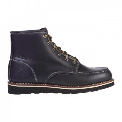 Bottines Dikies New Orleans Noir