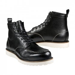 Bottines John Doe Rambler Noir