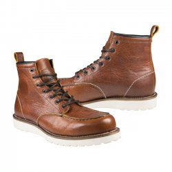 Bottines John Doe Rambler Cognac