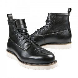 Bottines John Doe Iron Noir