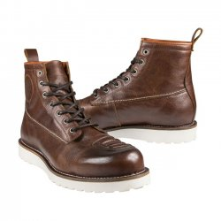 Bottines John Doe Iron Marron