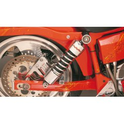 412 Series, 11 inch Rear Shocks