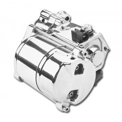 Spyke High-Torque Starter Polished