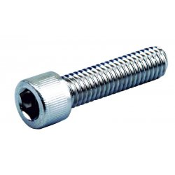 10-1/4X1 COARSE THREAD SOCKETHEAD SCREWS