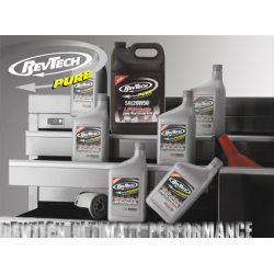 REV TECH PURE OIL GRADE 60