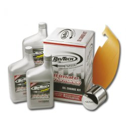 REV TECH PURE OIL CHANGE PACK