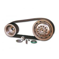 "Primary Belt Drive Kit for Kick Start 3"" Wide, 8 mm"