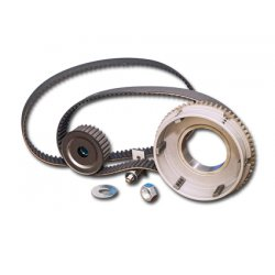"11 mm Primary Belt Drive Kit - Kick Start 1.5"" Wide"