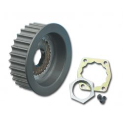 FRONT FINAL DRIVE PULLEY-33T