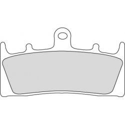 Brake Pad, Buell & Custom Caliper, P Compound