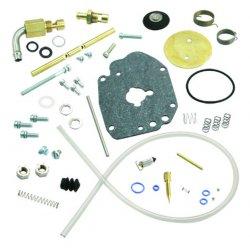 Super E Carb Rebuild Kit