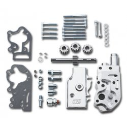 S&S BILLET OIL PUMP