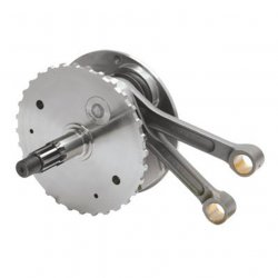 S&S FLY WHEEL ASSEMBLY 4 5/8 inch,