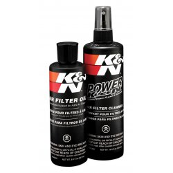 K&N FILTER CARE KIT SQZ