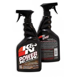 K&N Power Kleen Cleaner