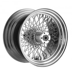 "80 SPOKE 21""X3.00 DD 00-07 FXR/XL"