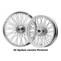 DNA 80-SPOKE WHEEL