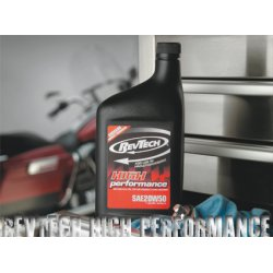 Rev Tech Oil 20W50