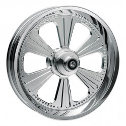Rev Tech Wheel, DOMINATOR-6