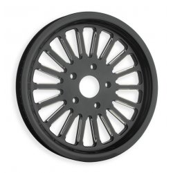 "Pulley, Nitro-18 1.0"", 66-Tooth Black"