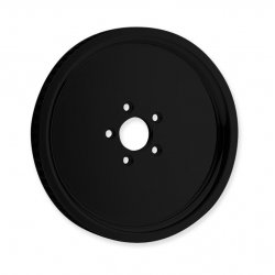 Pulley, RevPro 20 mm, 66-Tooth Black