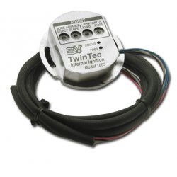 Daytona Twin Tec Electronic Ignition System Fully Progammable Ignition System